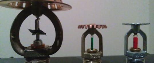 Serwis techniczny instalacji tryskaczowej